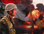 Бойцы Асада перехватили химконвой боевиков под Алеппо