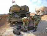 Армия Сирии несет серьезные потери в Дейр-эз-Зор