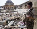 Хроника Сирии: отступление из Алеппо, в Даръа уничтожены десятки боевиков