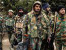 25 солдат Сирийской Армии погибли из-за вспышки свиного гриппа в Дераа