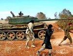 Попытка вырваться из «котла» - уничтожено 350 боевиков и 16 танков