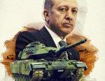 «Щит Евфрата»: реальные цели вторжения Турции в Сирию