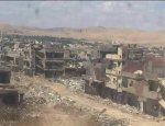 Курдское ополчение покинуло Нусайбин. город под контролем Турецкая армия