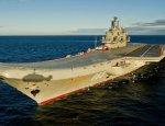 «Адмирал Кузнецов» и компания идут устраивать «геноцид террористам»