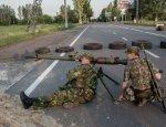 300 военнослужащих  ВСУ пытались с боем войти в Донецкий аэропорт