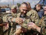 «Пить я больше не буду»: в ВСУ занялись перевоспитанием алкоголиков
