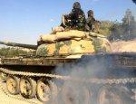 Сирийская армия удержала важные нефтеносные районы в Хомсе