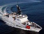 Сторожевые корабли класса «Legend» береговой охраны США
