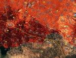 Сирийская армия взяла под полный контроль равнину и город Дейр Хафер