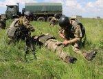 В зоне АТО пьяный ВСУшник расстрелял командира батальона
