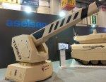 Турция разработала собственный рельсотрон «Tufan»