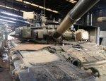 «Зушки», «Буки» и Т-90: что ещё «Сирийский экспресс» выгрузил в Тартусе