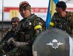 ВСУ за сутки выпустили по территории ЛНР 360 снарядов и мин