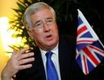 Британия обещала жестко ответить на кибератаки