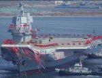 NI: Новый китайский «Адмирал Кузнецов» заставляет нервничать США