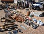 Секретные запасы: силы САА перехватили крупный израильский арсенал в Хомсе