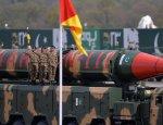Пакистан успешно испытал ядерную ракету «Ласточка»