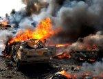 Кровавая бойня за Ракку: САА оставляет море трупов ИГ и захватывает нефть