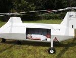 Армия США намерена использовать БПЛА для эвакуации раненых