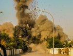 Авиация Асада разнесла саудитский штаб командования под Дамаском