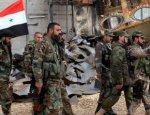«Коварный» план Дамаска гонит тысячи боевиков Хамы на сирийские пулемёты