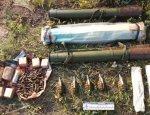 На Украине стреляют, подрывают и жгут