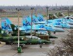 ВВС Украины в ожидании войны