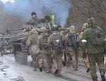 Интенсивность боёв на подступах к Донецку резко возросла