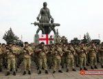 О структурных реформах в вооруженных силах Грузии