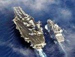 Как разваливается флот США