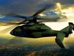 Битва за скорость: перспективные вертолеты России обгонят США