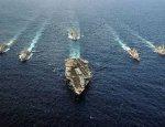 Смогут ли американские авианосцы потеснить КНР в Южно-Китайском море