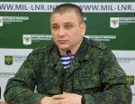 Марочко: ВСУ ведут в районе Счастья воздушную разведку целей для обстрелов