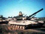 «Арктическая» модернизация: Т-80БВ «вылечат» от главных недостатков