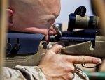 Британский снайпер «снёс головы» трём боевикам одним выстрелом из винтовки