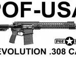 Revolution – винтовка года по версии ассоциации Firearms Industry Choice