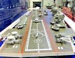 «Мы в состоянии создать атомный ударный авианосец»