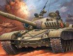 Танки Т- 80, Т-72, Т-64 глазами конструктора Т-62
