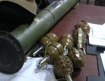 Огнестрельное оружие на руках украинских граждан: процесс пошел «вразнос»