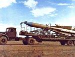 Ракетные автопоезда СССР