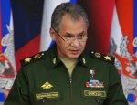 Шойгу: в ряды вооруженных сил вернули 17 тысяч ранее уволенных офицеров