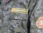 В Киеве нацгвардеец выстрелил себе в живот