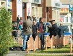 ИГ взяло ответственность за нападение в Сургуте