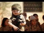 «Львят Халифата» пополнят смертники: ИГИЛ похитили полторы сотни детей
