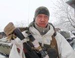 Ждите ответку. Снайпер ДНР пообещал мстить «ВСУшникам» за погибшую семью