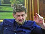 Кадыров: Убитые 11 января террористы хотели захватить танковую часть