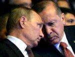 Эрдогану не нужна Россия, он просто шантажирует США