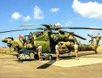 В Сирии снова жарко: российская авиация работает дни напролёт