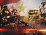 Штурм Вади Барады: Полный разгром «ан-Нусры» под Дамаском уже близок