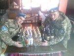 Разменная монета: офицеры 93-й бригады продают свои позиции за ящик водки
